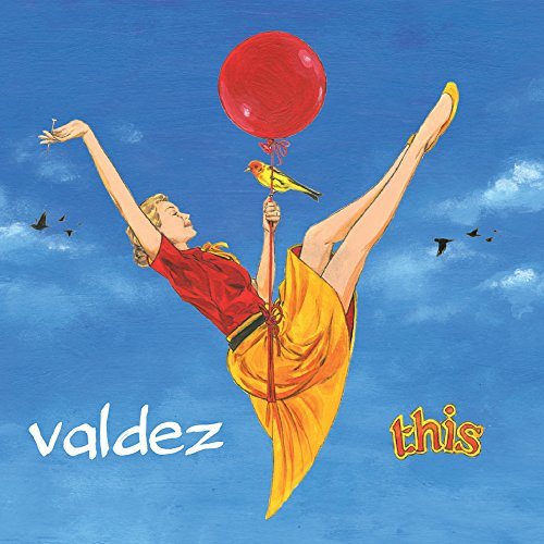 Valdez - This (2017) [WEB FLAC] Download