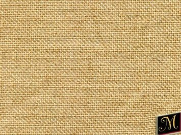By The Yard Burlap Fabric 60 Inches Wide Natural 10oz