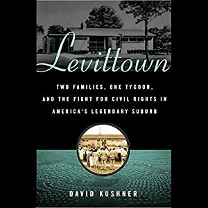 Levittown Audiobook