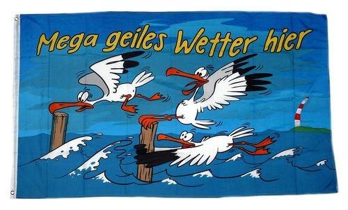 Fahnen Flagge Karneval 90 x 150  cm