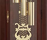Howard Miller Langston Grandfather Clock 611-017