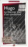 DERNIER JOUR D'UN CONDAMNÉ (LE)