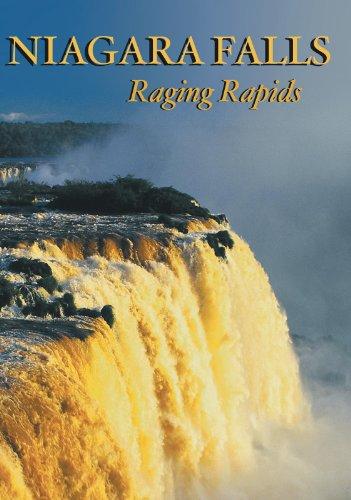 Niagara Falls Raging Rapids