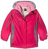 #9: ZeroXposur Big Girls' Aria 3in1 System Jacket