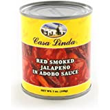 Chipotle Peppers in Adobo Sauce (7 ounce)