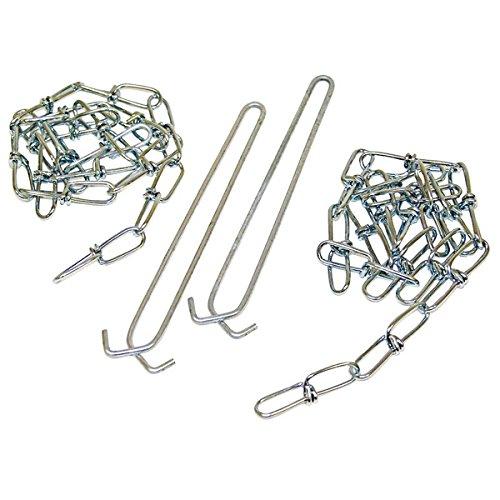 Lithonia Lighting HC36 M12 Lithonia Fixture Chain Hngrs 36
