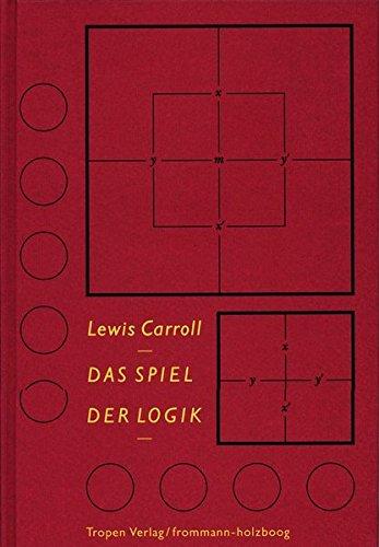 Das Spiel der Logik: Mit Spielbrett