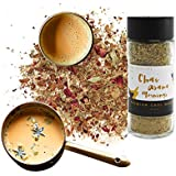 TEA TREASURE Premium Chai Masala For Perfect Chai (Sprinkler)