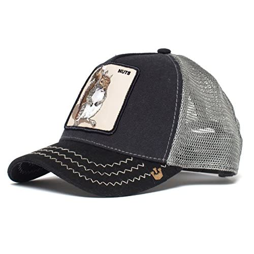 Goorin Bros. Men's Animal Farm Snap Back Trucker Hat