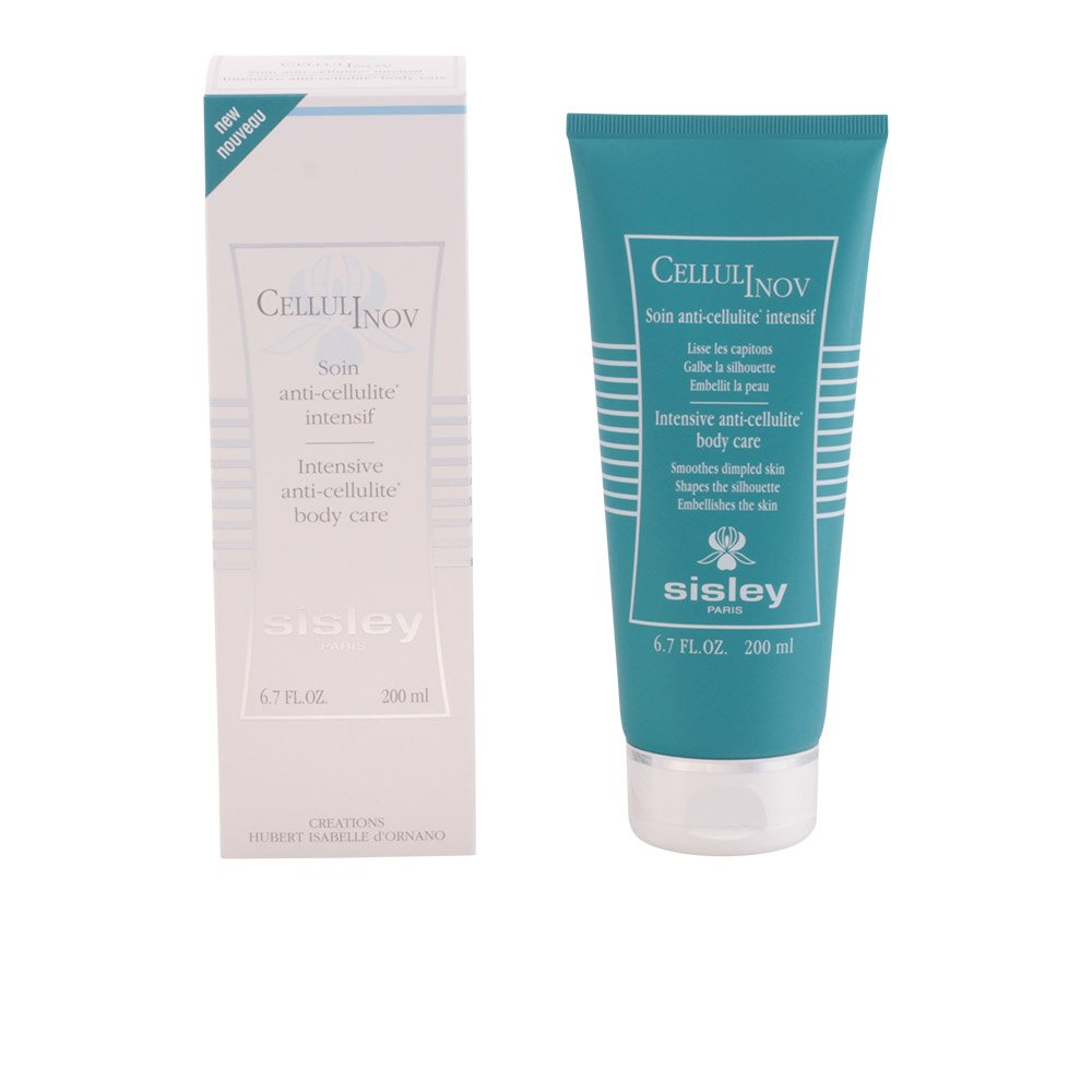 CELLULINOV Intensive anti cellulite body Care 200 ml SISLEY 3473311665003 47526_-200ml