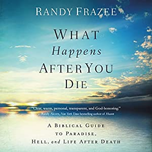 What Happens After You Die Audiobook