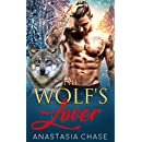 The Wolf's Lover: A Paranormal Shifter Romance (Alpha Wolves of Myre Falls Book 1)