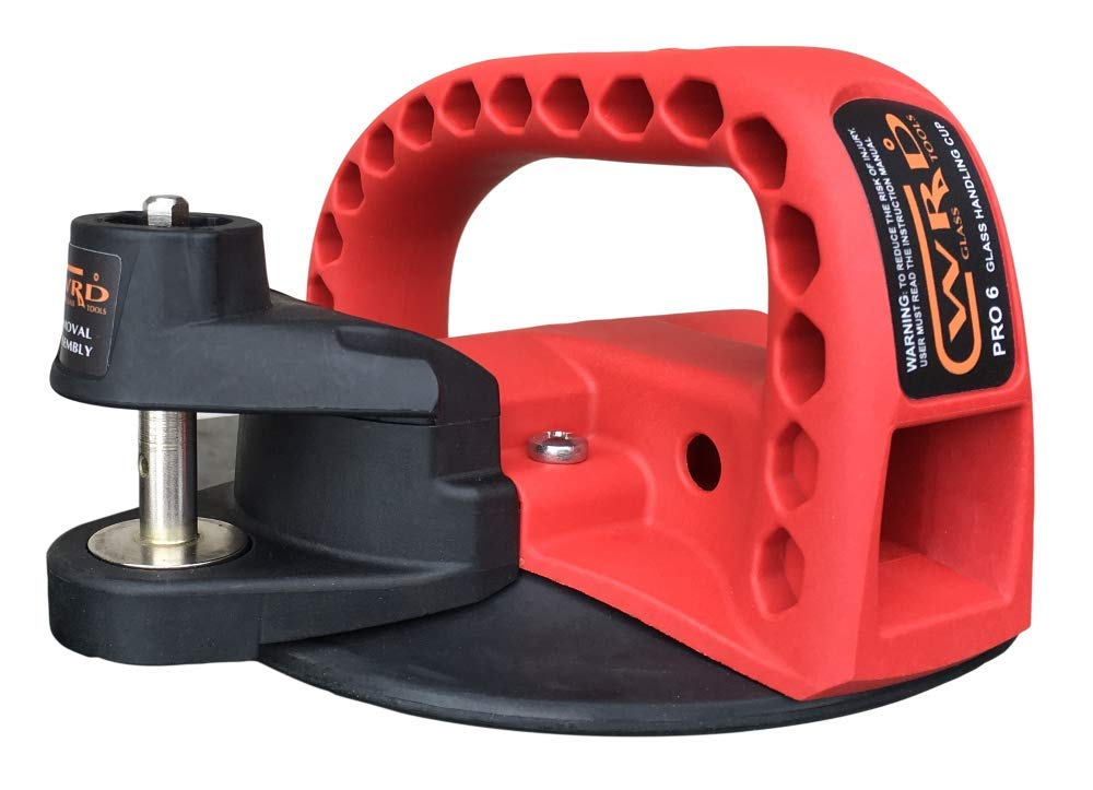 WRD Pro6 System 2-in-1 Base Kit 150 Fiber Line Glass Removal Tool by WRD (Image #5)