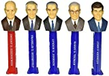 Presidents of the United States PEZ Candy Dispensers: Volume 7 - 1933-1969 by PEZ Candy