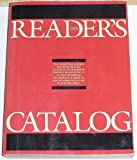 The Reader's Catalog, , 0924322004
