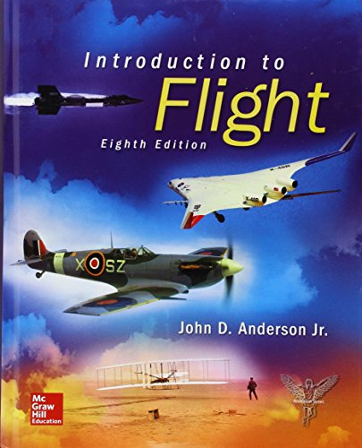 introduction to flight 8th edition john d anderson jr pdf