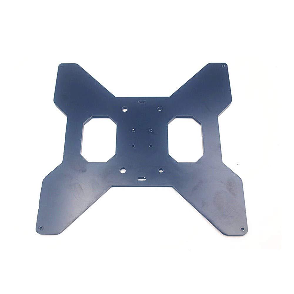 TEVO Tarantula Impresora 3D Compuesto de aluminio MGN12H VERSIÓN ...