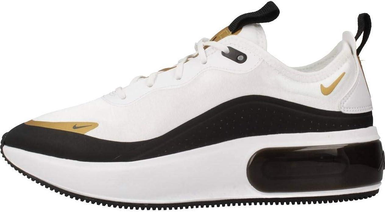 Nike W Air Max Dia, Chaussures d'Athlétisme Femme: