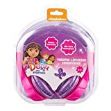 Dora The Explorer Kids Friendly Earbuds (30367)