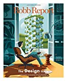 Robb Report [Print + Kindle]: more info