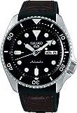 [セイコー] SEIKO 5 腕時計 スポーツ 自動巻き(手巻付き) 海外モデル ブラック SRPD55K2 メンズ [逆輸入品]