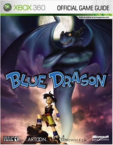 Blue dragon prima official game guide prima official game guides blue dragon prima official game guide prima official game guides fandeluxe Choice Image