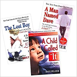 The Book A Child Called It