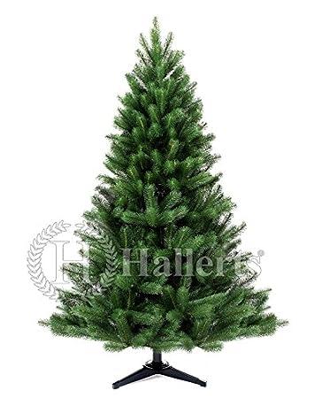 Hallerts Weihnachtsbaum.Original Hallerts Spritzguss Weihnachtsbaum Astley 120 Cm Als Douglastanne Christbaum Zu 100 In Spritzguss Plastip Qualität Schwer
