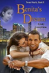 Benita's Dream (Texas Hearts Book 5)