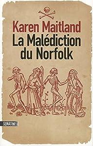 vignette de 'La malédiction du Norfolk (Maitland, Karen)'