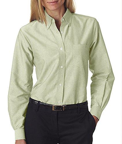 Long Sleeve Wrinkle Resistant Oxford - 2