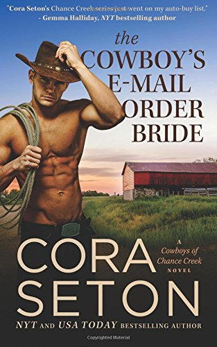 Cowboys E Mail Order Bride Chance product image