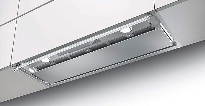 Faber In-Nova Touch - Campana extractora empotrable (acero ...