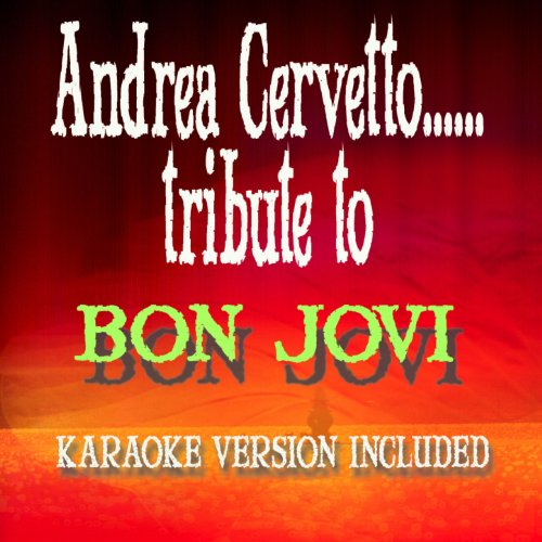 Amazon. Com: livin' on a prayer (karaoke version): andrea cervetto.