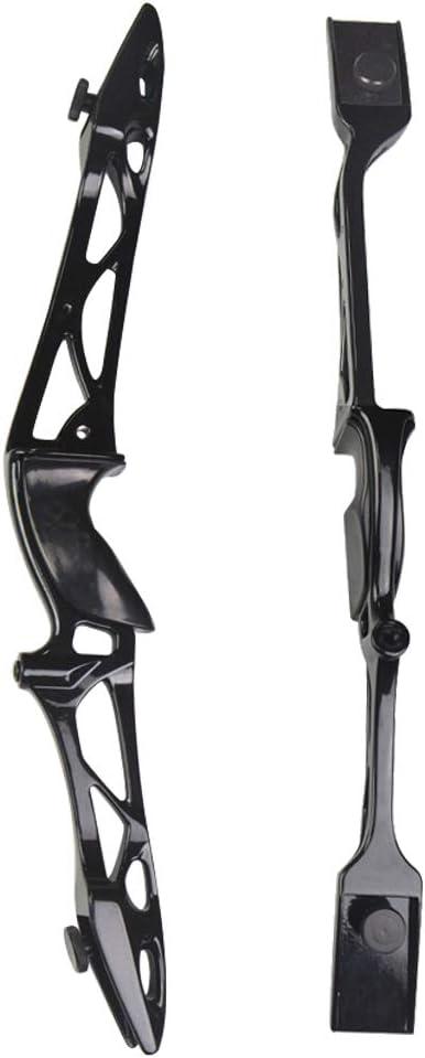 Sharplace 12x Tiro Flecha Nock Tiro al Blanco de Pl/àstico Di/ámetro Interior 3 mm