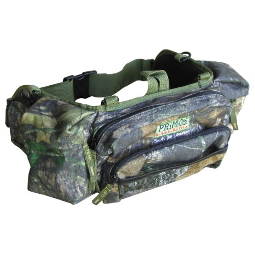 Primos Hunter's Fanny Pack – Mossy Oak New Break-Up, Outdoor Stuffs