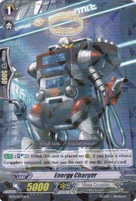 vanguard energy - 9