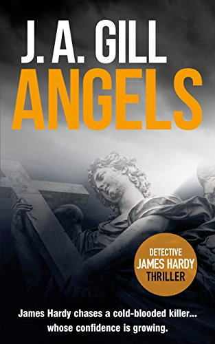 Angels by J. A. Gill