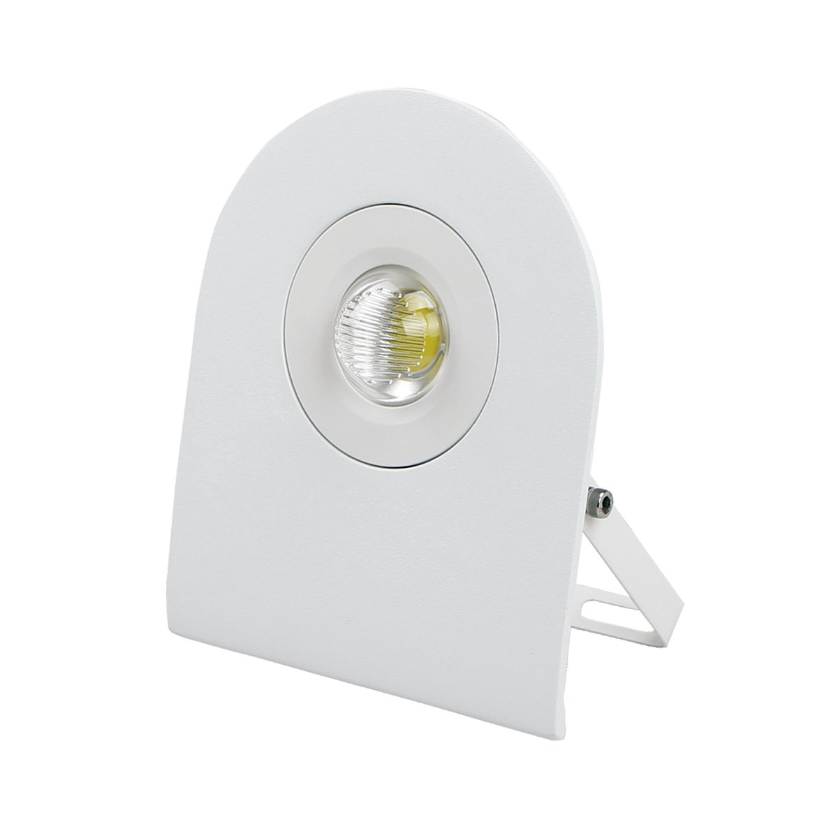 Blanco 50 W LightED Concep Proyector LED 40K 190 x 251 x 52 mm