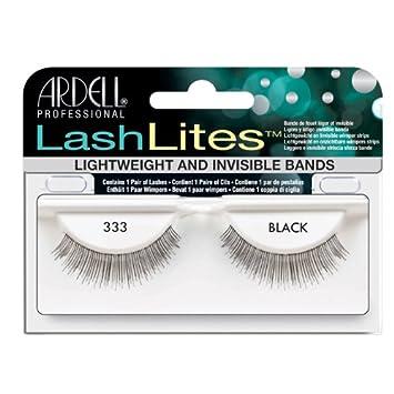 41622c5a574 Amazon.com : Ardell 333 Lashlites : Fake Eyelashes And Adhesives : Beauty