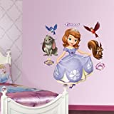 FATHEAD Sofia The First Graphic Wall Décor