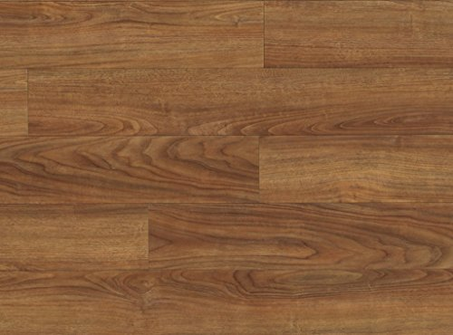 COREtec Plus Dakota Walnut Engineered Vinyl Plank 8mm x 5