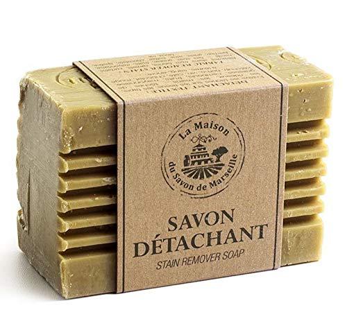 Soap Stain remover 300 g - Maison de Savon de Marseille