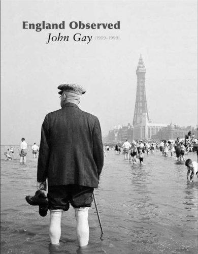 Download England Observed: John Gay (1909-1999) pdf epub