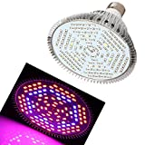 Cheap eSavebulbs 80W Full Spectrum Led Grow Light for Indoor Plants E27 Led Light Bulb for Garden Greenhouse Aquarium Plants Growing