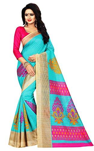 Ruchi Mart New Saree Party Wear Pakistani Indian Wedding Bollywood Designer Bridal Sari
