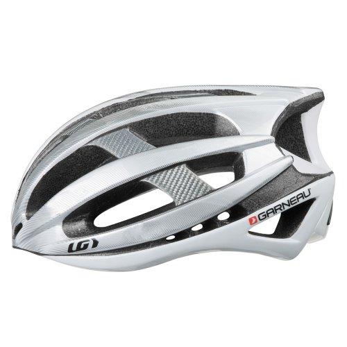 Louis Garneau Quartz II Helmet White Customizable X-Large