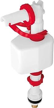 IFINGER Fominaya Dama Senso Compacto Grifo Flotador Entrada Lateral para Cisterna WC Compatible con Roca Modelo: Amazon.es: Electrónica