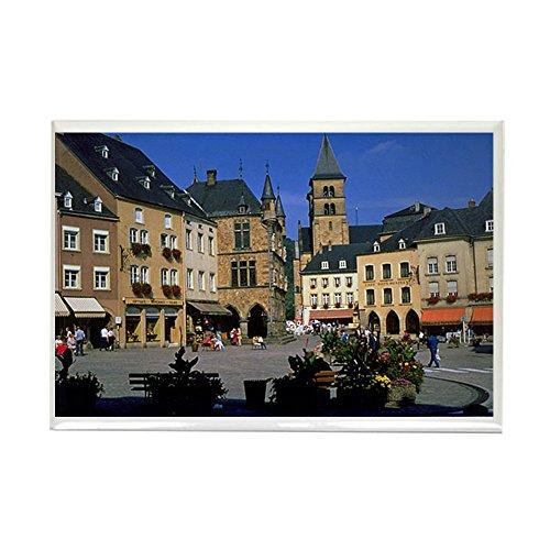 - CafePress Bitburg Magnet Rectangle Magnet, 2