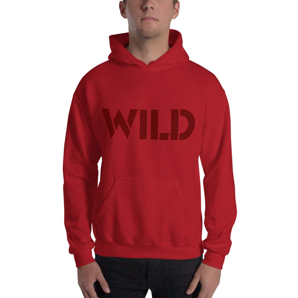 Ozzie Designs Hooded Sweatshirt